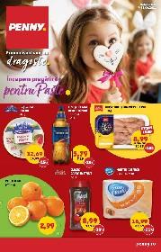 Penny - Incepem pregatirile pentru Paste   07 Aprilie - 13 Aprilie