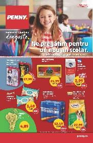 Penny - Oferte Bucuresti   25 August - 31 August