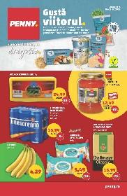 Penny Market - Oferte Bucuresti   06 Octombrie - 12 Octombrie