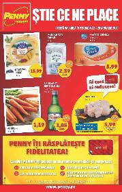 Penny Market - Confortul pe care ti-l doresti   22 Ianuarie - 28 Ianuarie