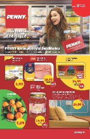 Penny - Penny iti rasplateste fidelitatea | 27 Ianuarie - 07 Februarie
