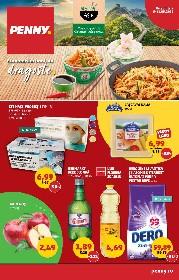 Penny Market - Saptamana Asiatica   05 Mai - 11 Mai