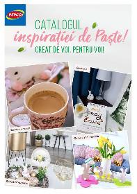 Pepco - Inspiratie de Paste | 09 Aprilie - 14 Aprilie