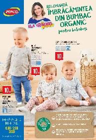 Pepco - Pepco recomanda imbracamintea din bumbac organic | 06 August - 12 August