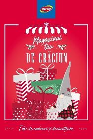 Pepco - Idei de cadouri si decoratiuni de Craciun | 12 Noiembrie - 24 Decembrie