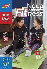 Pepco - Noua colectie fitness | 28 Ianuarie - 03 Februarie
