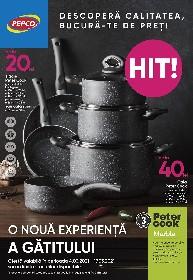 Pepco - O noua experienta a gatitului | 04 Martie - 17 Martie