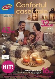 Pepco - Confortul casei take | 21 Octombrie - 10 Noiembrie