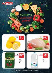 Profi - Vesti bune pentru toate gusturile | 09 Ianuarie - 14 Ianuarie