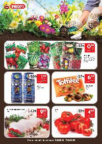 Profi - Oferte alimentare | 12 Martie - 17 Martie