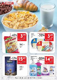Profi - Oferte alimentare | 26 Martie - 31 Martie