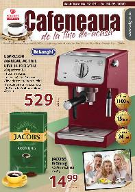Selgros - Cafeneaua de la tine de acasa   12 Mai - 24 Mai