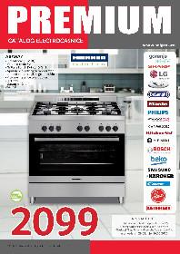 Selgros - Electrocasnice premium | 28 Februarie - 26 Martie