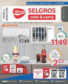 Selgros - Oferte alimentare si nealimentare | 05 Iunie - 18 Iunie
