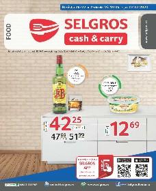 Selgros - Oferte Alimentare   19 Iunie - 02 Iulie