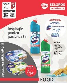 Selgros - Oferta produse alimentare | 23 Octombrie - 05 Noiembrie