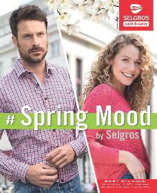 Selgros -  Moda de Primavara   27 Martie - 23 Aprilie