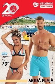 Selgros - Moda Plaja | 28 Mai - 24 Iunie