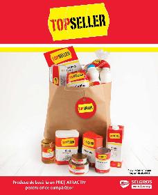 Selgros - Top Seller   29 Mai - 04 Iunie