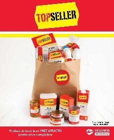 Selgros - Top Seller   26 Iunie - 02 Iulie