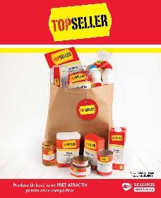 Selgros - Topseller Marca Proprie   19 Iunie - 25 Iunie