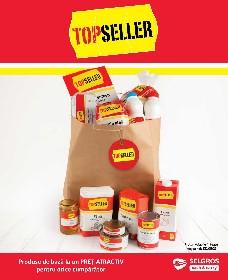 Selgros - Top Seller   17 Iulie - 23 Iulie
